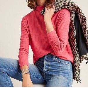 ANTHROPOLOGIE SWEATER SIZE S.  NWT.